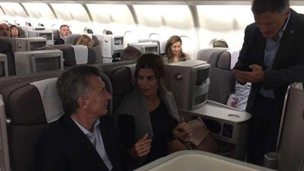 El Gobierno lanzará una nueva licitación para comprar un avión presidencial