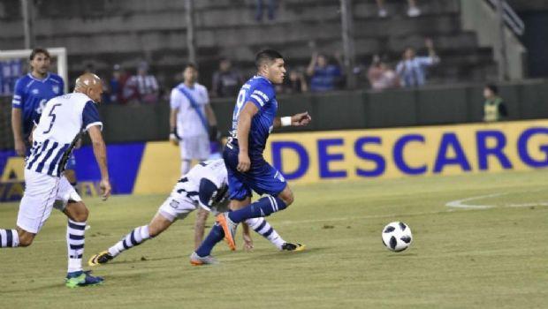 Atlético derrotó Talleres y se quedó con la Copa en Salta