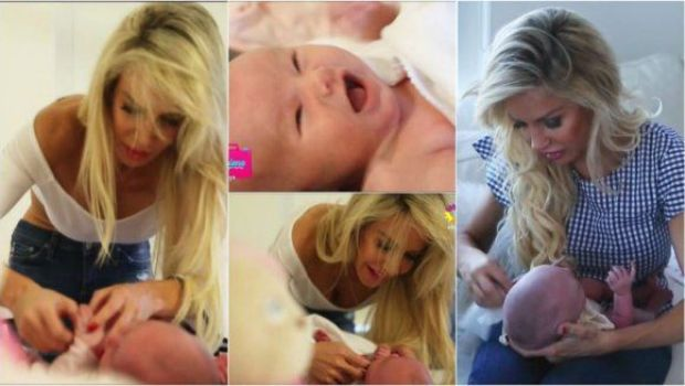 Luli mamá: ¿Cómo reaccionó cuando Matilda la vomitó?