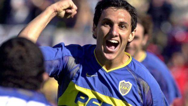 Burdisso se despidió del fútbol profesional y desde Boca le dedicaron un mensaje