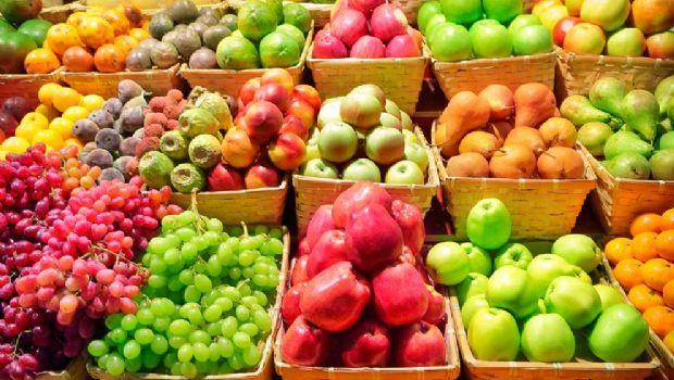 Una sustancia que se encuentra en varios alimentos naturales retrasaría el envejecimiento