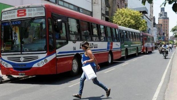 """Dirigentes de UTA amenazan con medidas """"más rigurosas"""""""