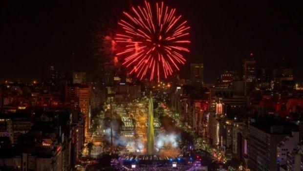 Con una ceremonia impresionante y multitudinaria empezaron los Juegos Olímpicos de la Juventud