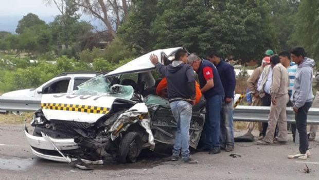 Sábado trágico en Tucumán: dos muertos y varios heridos
