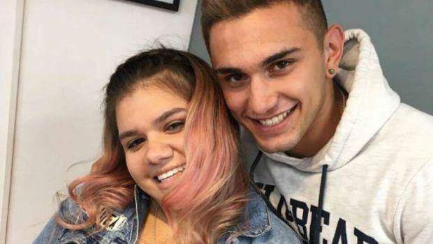 Morena Rial ya sabe el sexo y el nombre de su bebé