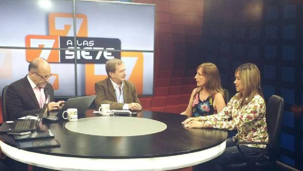 Se realiza la 1° edición del Congreso de Tartamudez en Tucumán