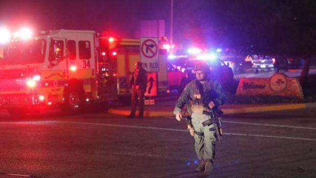 Una fiesta terminó en tiroteo y tragedia: 12 muertos