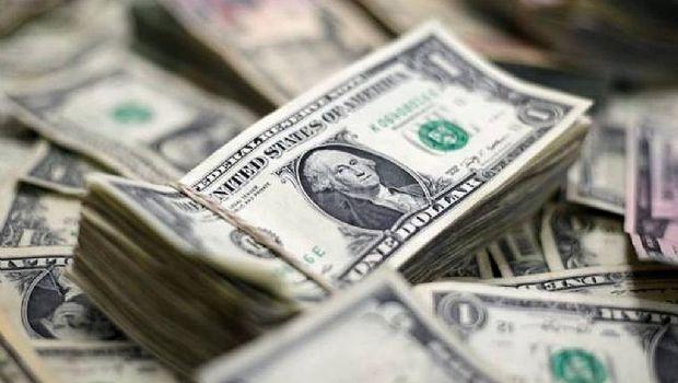 Tras la fuerte baja de ayer, el dólar repuntó y cerró 65 centavos arriba