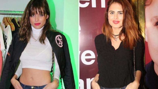 """Vitto Saravia respondió sobre la """"icardeada"""" de la que la acusó Silvina Luna: """"Yo soy feliz"""""""