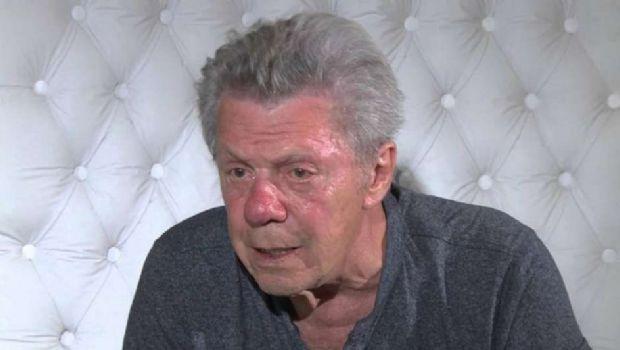 Internan de urgencia al actor Emilio Disi