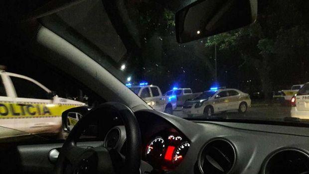 """Policías asesinados: """"La investigación apunta a varias líneas"""", dijo Maley"""