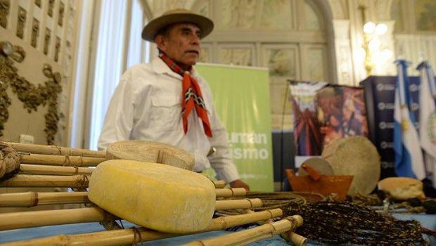 La Fiesta Nacional del Queso reúne lo más popular del folclore