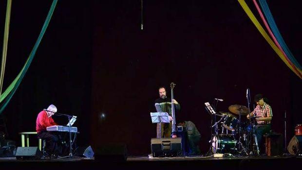 Jueves de jazz en el Museo Folclórico