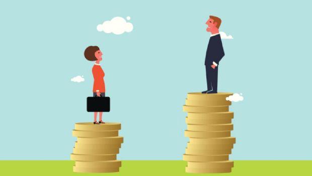 Comienza el debate en busca de la igualdad salarial