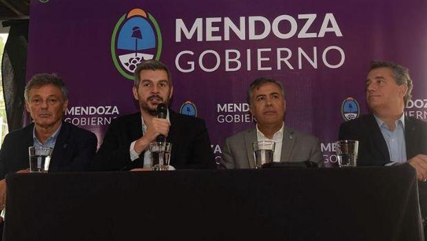 Cabrera Mendoza Vendimia
