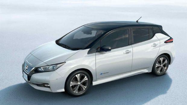 El auto eléctrico más vendido en el mundo llega a la Argentina