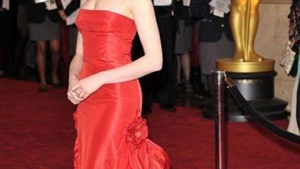 Famosa actriz subió de peso y se adelantó a todas las críticas