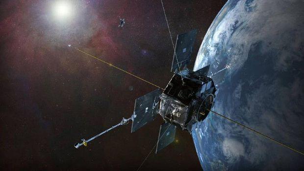 Descubren un segundo campo magnético alrededor de la Tierra