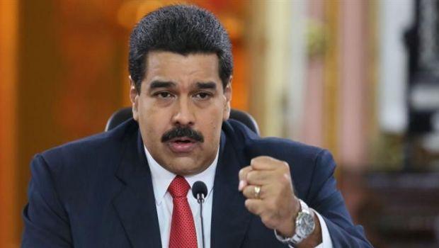 """Maduro tildó de """"fracaso total"""" la Cumbre de las Américas"""