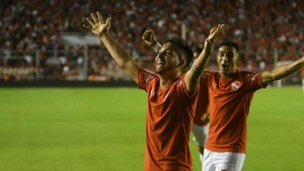 Boca perdió en Avellaneda y el torneo se puso al rojo vivo