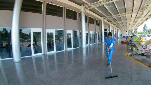Macri en su visita a Tucumán, inauguraría la terminal de ómnibus de Concepción