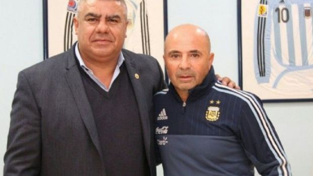 """Banco a Sampaoli aunque Argentina no pase la primera ronda del Mundial"""