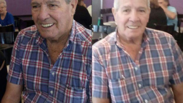 Joven tucumana pide ayuda en las redes para hallar a su abuelo