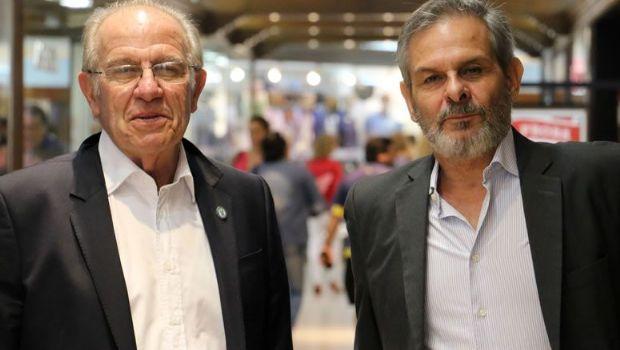 José García es el nuevo rector de la UNT