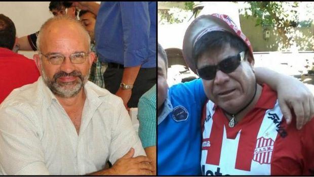 Estas son las víctimas de la tragedia en el ex cine Parravicini