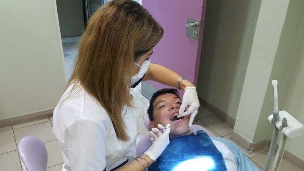 El hospital Néstor Kirchner realiza ortodoncia gratuita