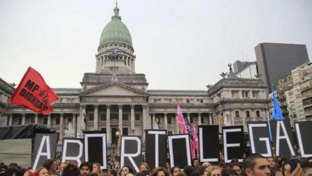 Diputados debatirá el proyecto en una sesión maratónica