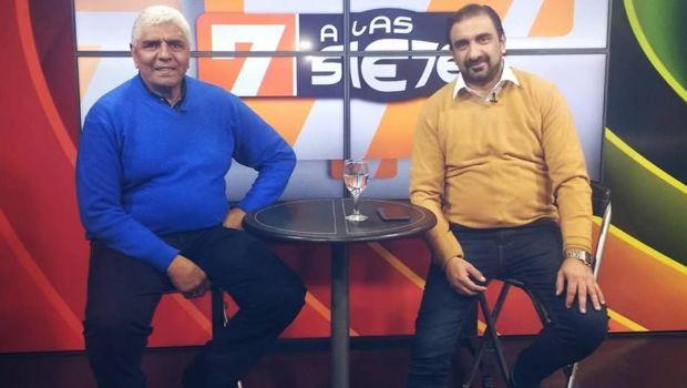 """Antonio Guerrero: """"Hoy el fútbol se gana con la precisión"""""""