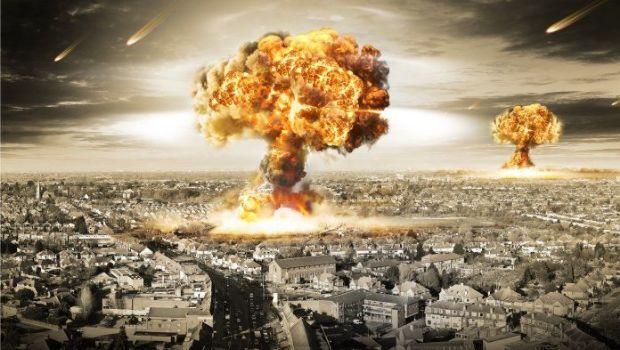Cómo las bombas nucleares podrían destruir el planeta