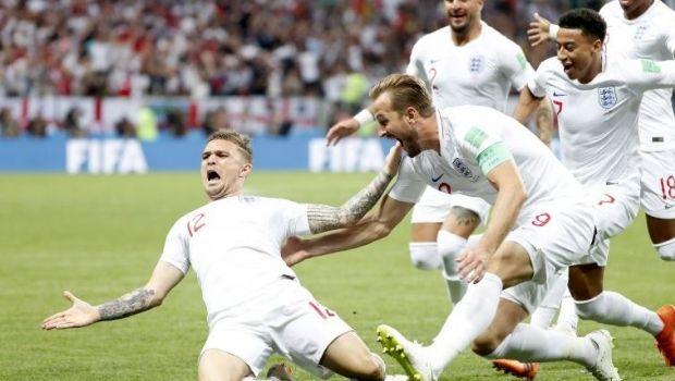 Croacia hace historia y llega a la final del Mundial