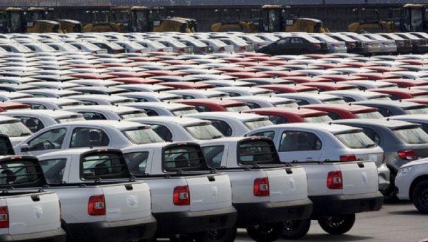 El Ministerio de Justicia ya no manejará el Registro Automotor