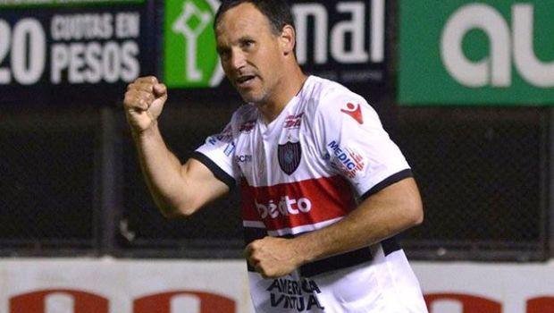 Atlético suma la experiencia de Mauro Matos a su equipo