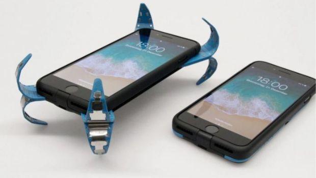 Esta novedosa funda promete hacer irrompible tu celular