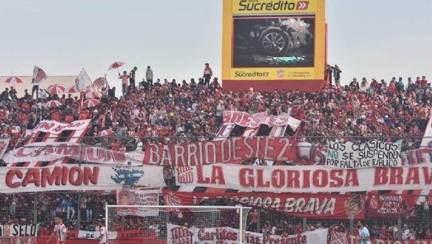 Los puntos de compra de entradas para ver San Martín vs Unión SF