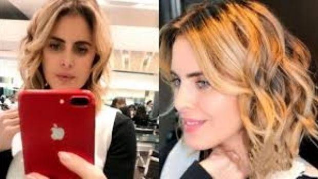"""Silvina Luna aseguró que una amiga la """"icardeó"""""""