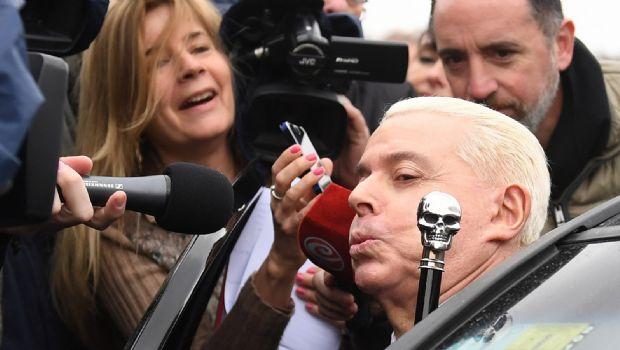 Oyarbide pidió declarar como arrepentido y apuntó contra Néstor Kirchner