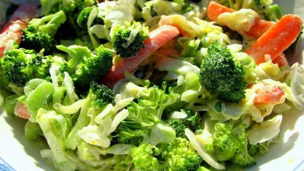 5 ensaladas para comer rico y sano en pocos minutos
