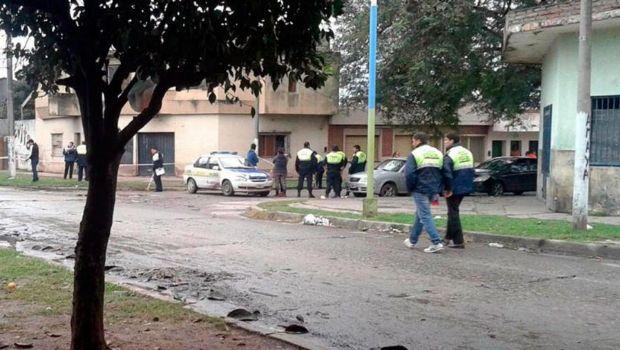 Un enfrentamiento entre bandas dejó una joven muerta en el barrio Juan XXIII