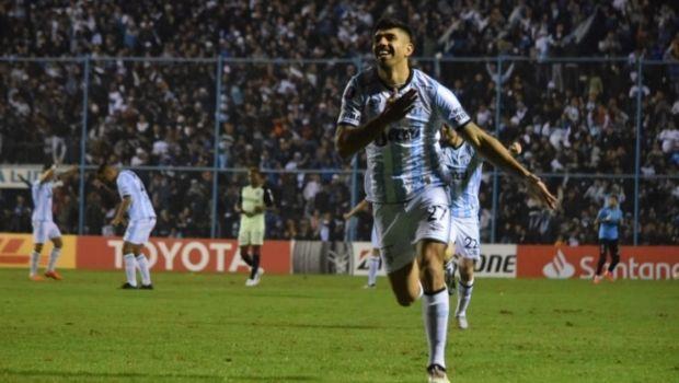El Decano venció a Atlético Nacional y sigue haciendo historia