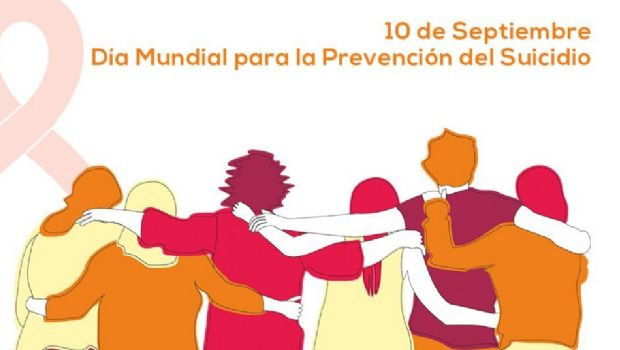 En la provincia funciona un programa de prevención del suicidio
