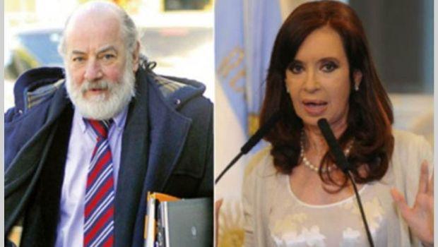 Bonadio pidió que se investigue el bastón presidencial antiguo que poseía Cristina Kirchner