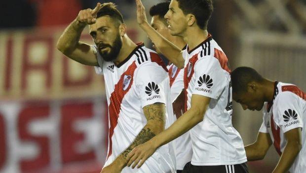 River ya está en cuartos de final de la Copa Argentina