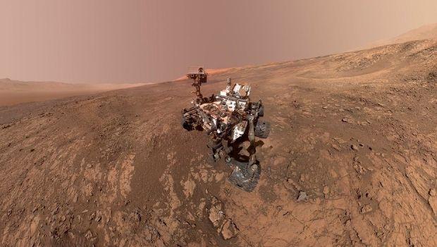 Científicos concluyeron que en el planeta rojo no podrían vivir los humanos