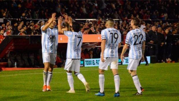 Atlético enfrenta a Newell´s para seguir con vida en la Copa Argentina