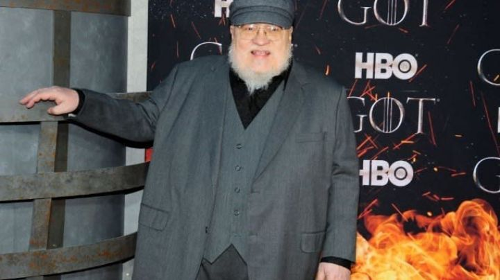 George R.R. Martin opinó del final de Game of Thrones