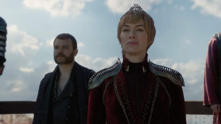 Game of Thrones: Cersei despierta la ira Targaryen